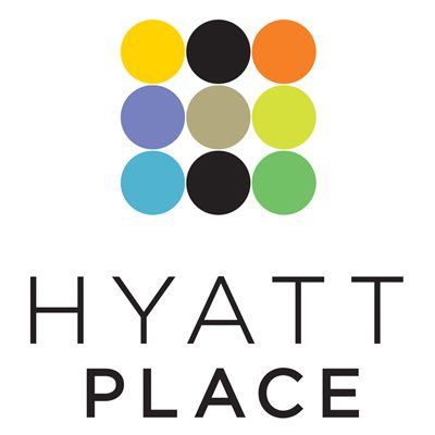 Hyatt Place Hotel Chicago logo
