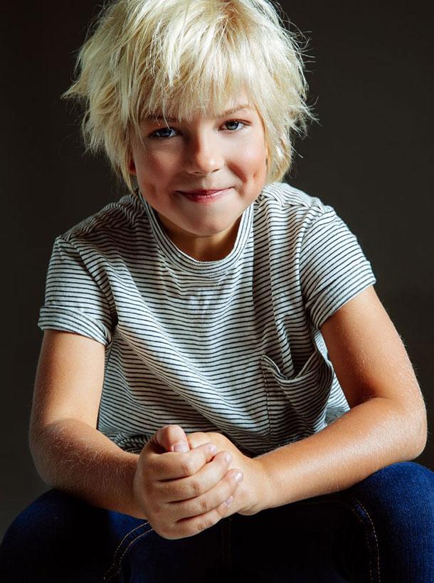 makeup for kids headshots, model portfolio, and kids fashion.