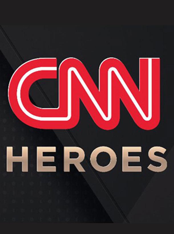 makeup for video series CNN Heros