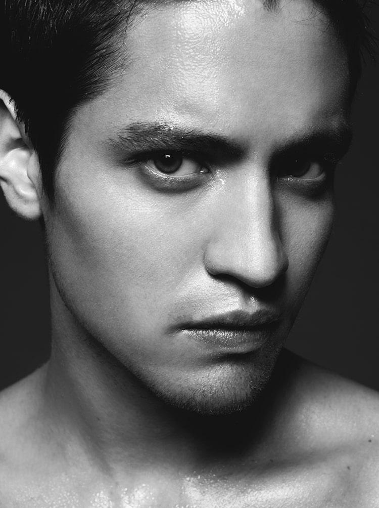 Makeup for Actor's Headshots
