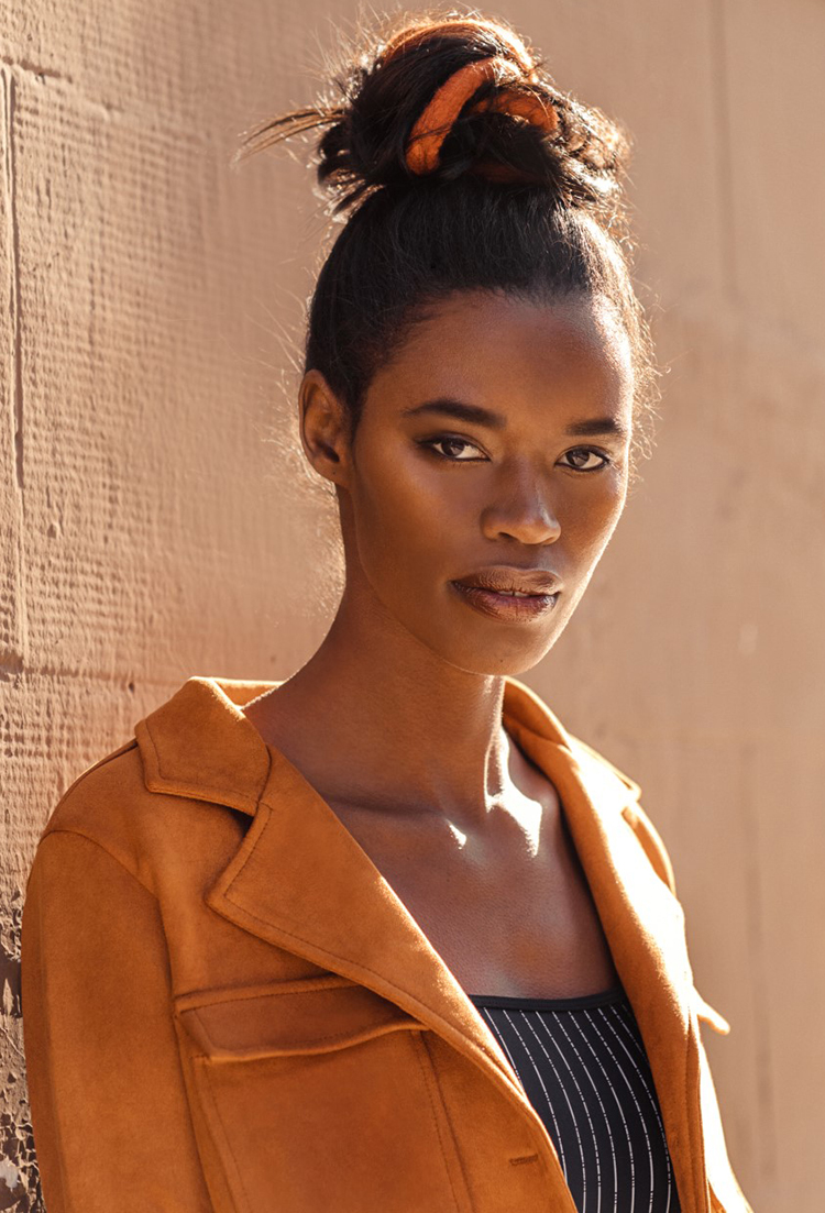 African American Beauty Makeup