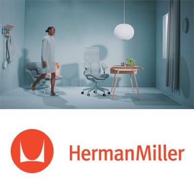 herman miller commercial 2018