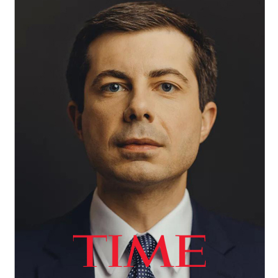 TIME Magazine cover 2019