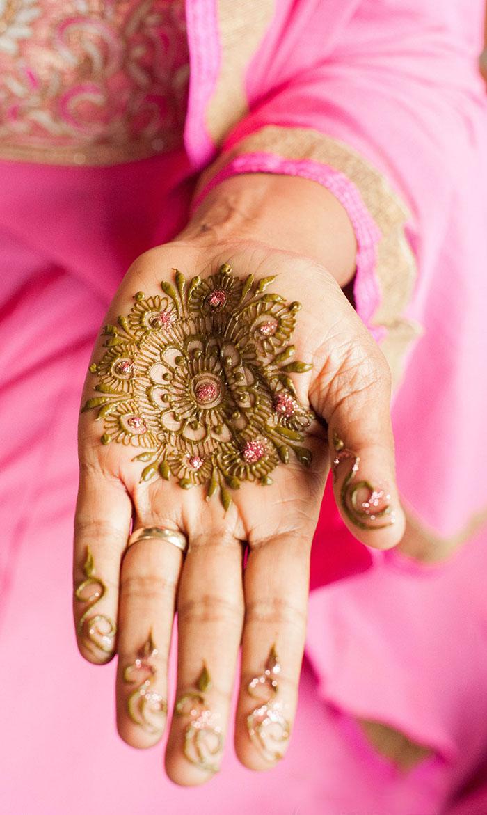 Indian Wedding at The Waldorf Astoria Chicago