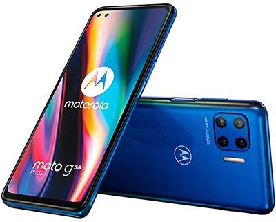 Motorola Moto G smartphone commercial